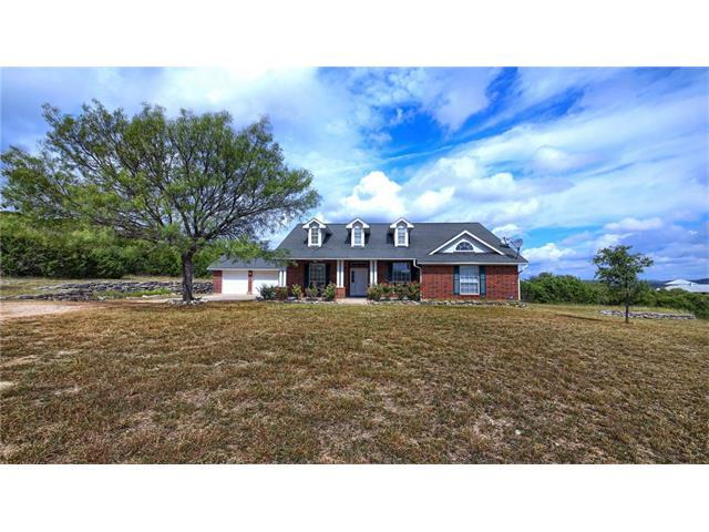 642 Balcones Ridgeway, Bertram, TX 78605 (#8676509) :: RE/MAX Capital City