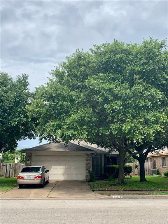 15404 Sarahs Creek Dr, Pflugerville, TX 78660 (#8682924) :: The Heyl Group at Keller Williams