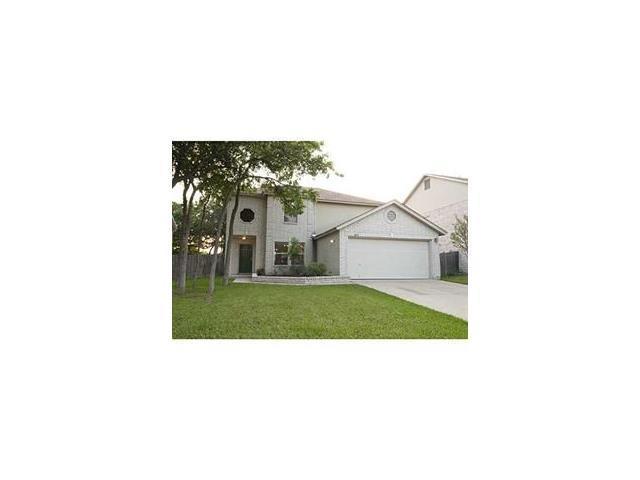 205 Covala Dr, Cedar Park, TX 78613 (#8684103) :: Forte Properties