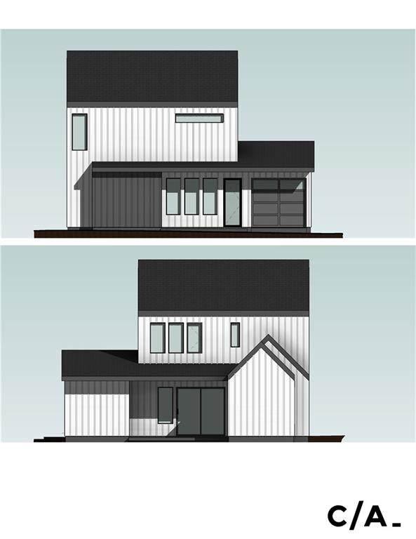 1913 Richcreek Rd #2, Austin, TX 78757 (#8692655) :: Umlauf Properties Group