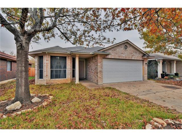 2606 Hutton Ln, Leander, TX 78641 (#8694647) :: The ZinaSells Group