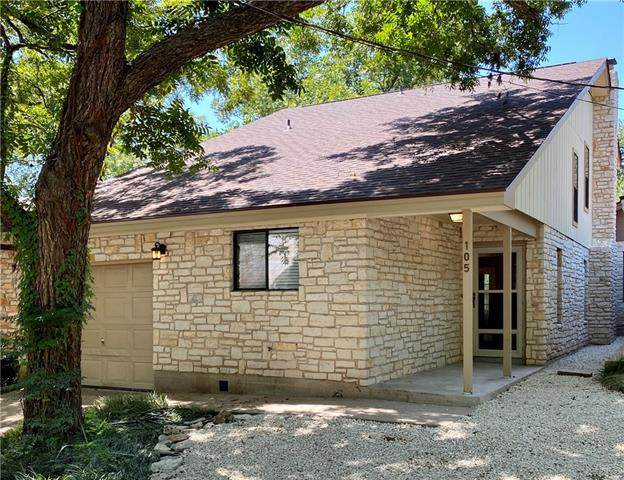 105 Blanco St, San Marcos, TX 78666 (#8694764) :: Front Real Estate Co.