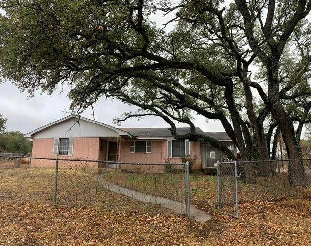 6188 Hwy 29 Highway W, Burnet, TX 78611 (#8697505) :: Realty Executives - Town & Country