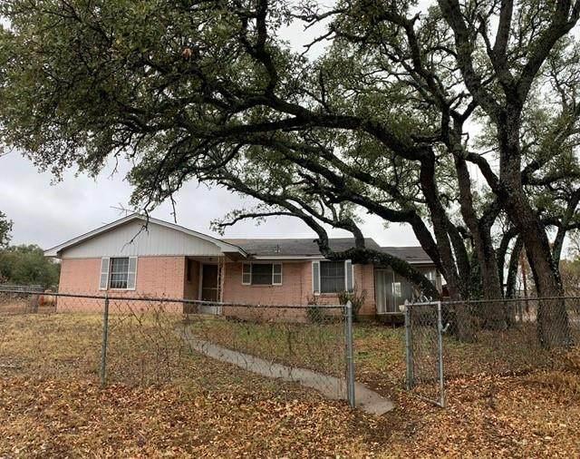 6188 Hwy 29 Highway W, Burnet, TX 78611 (#8697505) :: Papasan Real Estate Team @ Keller Williams Realty