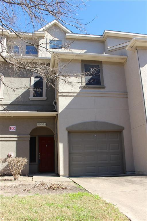 11203 Ranch Road 2222 #1507, Austin, TX 78730 (#8700292) :: The ZinaSells Group