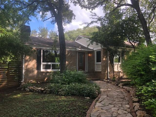 3018 Perry Ln W, Austin, TX 78731 (#8701464) :: The Perry Henderson Group at Berkshire Hathaway Texas Realty