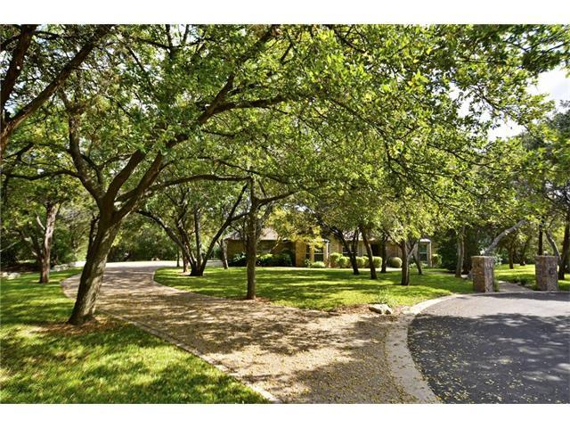 4 Leopold Ln, Austin, TX 78746 (#8713727) :: Austin International Group LLC