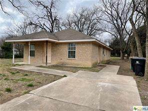 1006 S 4th St, Temple, TX 76504 (MLS #8715713) :: The Barrientos Group
