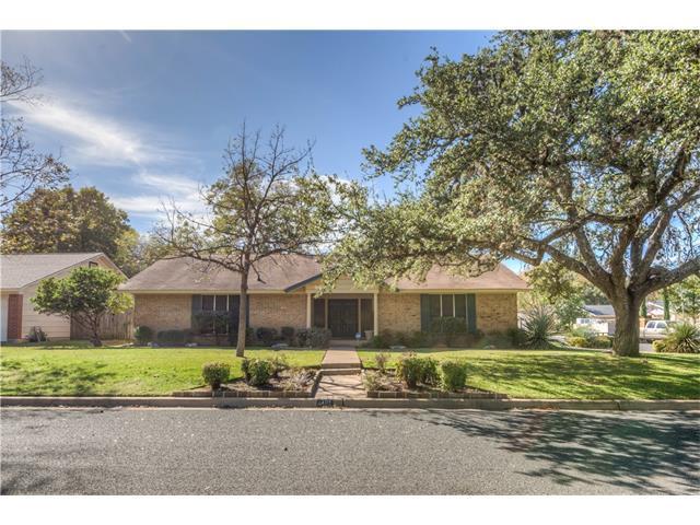 2405 Laramie Trl, Austin, TX 78745 (#8717902) :: Van Poole Properties
