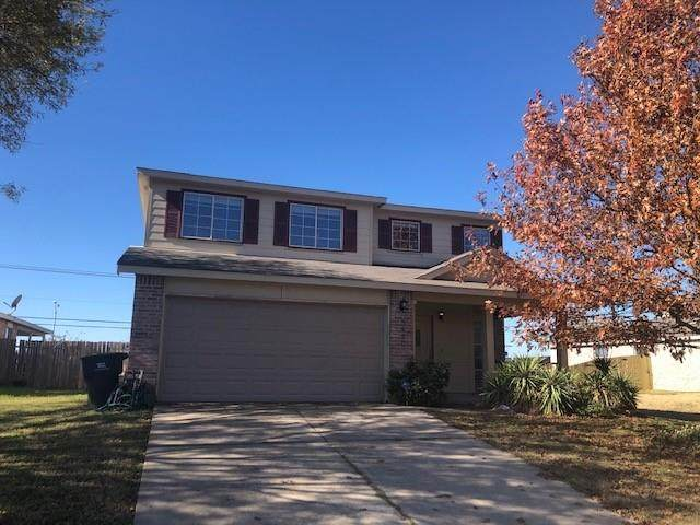 5420 Whistle Stop Dr, Temple, TX 76502 (#8719755) :: Papasan Real Estate Team @ Keller Williams Realty