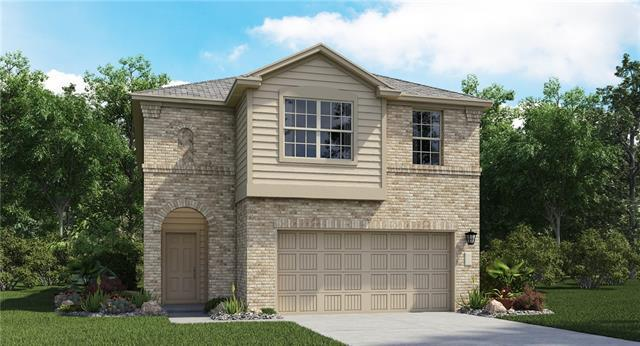 7316 Dungarees Way, Del Valle, TX 78617 (#8724303) :: The ZinaSells Group