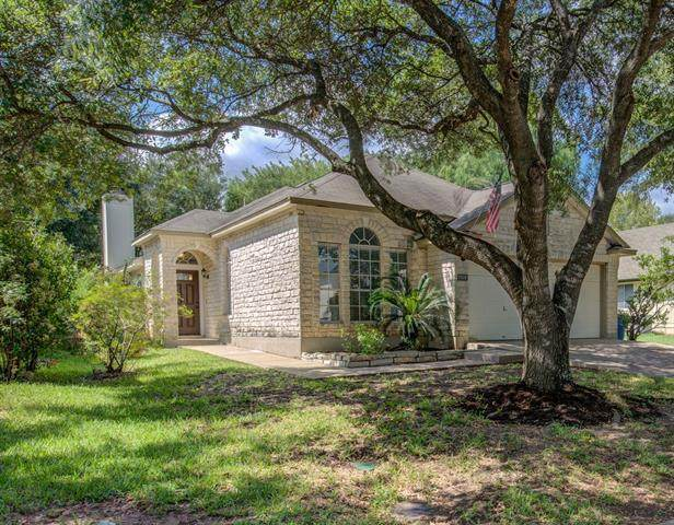 2809 Sydney Dr, Austin, TX 78728 (#8733290) :: Front Real Estate Co.