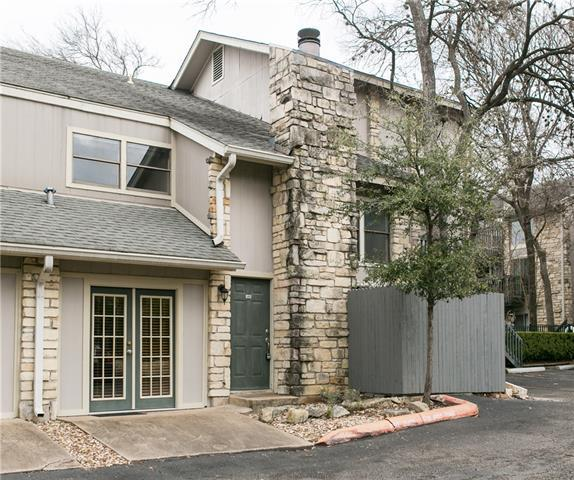 3627 Manchaca #103, Austin, TX 78704 (#8735942) :: Magnolia Realty