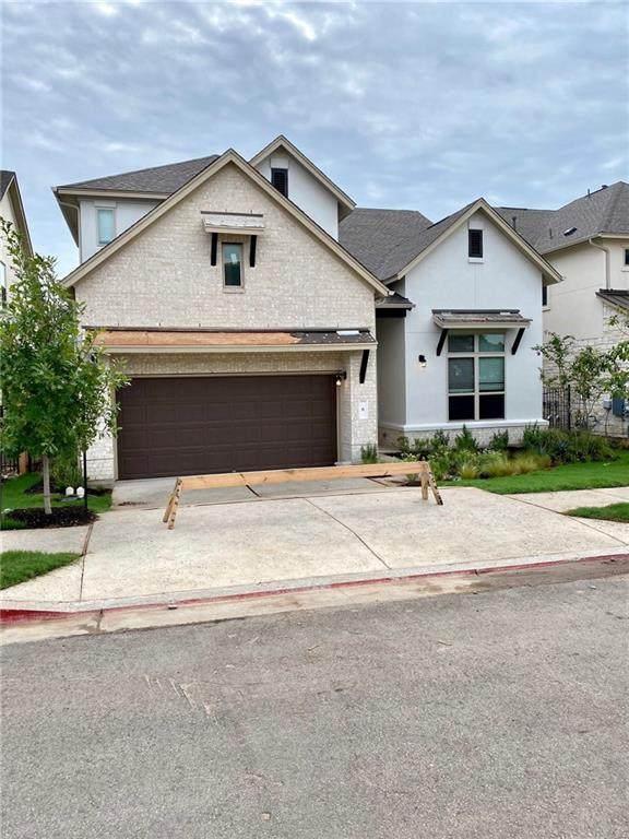 3820 Brushy Creek Rd #146, Cedar Park, TX 78613 (#8740899) :: Papasan Real Estate Team @ Keller Williams Realty