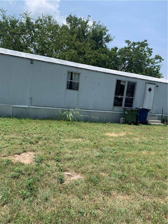 708 Cemetery St, Burnet, TX 78611 (#8743130) :: Papasan Real Estate Team @ Keller Williams Realty