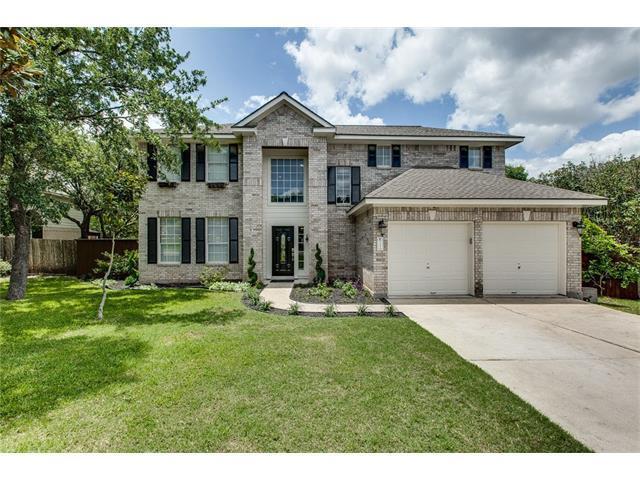 1152 Dalea Bluff, Round Rock, TX 78665 (#8743429) :: Forte Properties