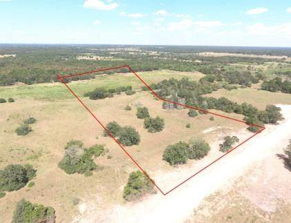 105 Acres Ott Rd #3, Rosanky, TX 78953 (#8747001) :: The Heyl Group at Keller Williams