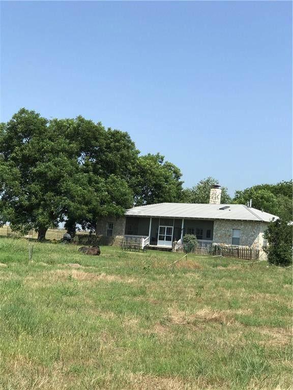 700 Grove Ln, Georgetown, TX 78626 (#8748661) :: Papasan Real Estate Team @ Keller Williams Realty