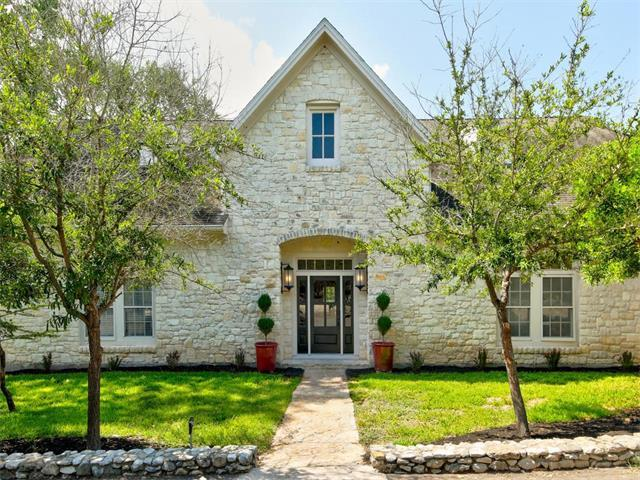 300 Laurel Valley Rd, West Lake Hills, TX 78746 (#8748794) :: Forte Properties