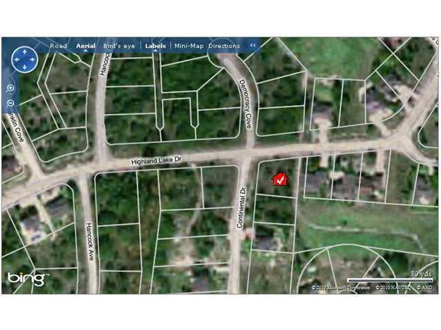 20406 Continental Ave, Lago Vista, TX 78645 (#8749712) :: Forte Properties