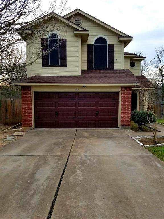 117 Songbird Ct, Cedar Creek, TX 78612 (#8750820) :: Zina & Co. Real Estate