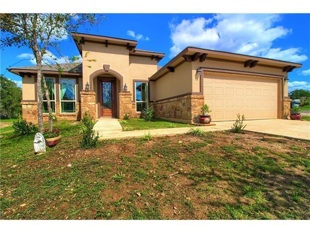 144 Arbor Hill Way, Cedar Creek, TX 78612 (#8758438) :: The Heyl Group at Keller Williams