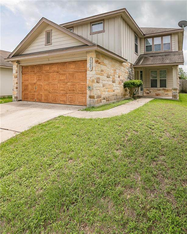 15207 Parrish Ln, Austin, TX 78725 (#8759361) :: Papasan Real Estate Team @ Keller Williams Realty