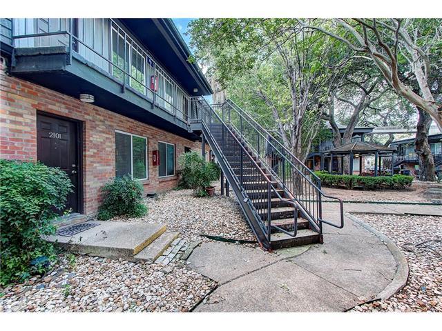2020 S Congress Ave #2101, Austin, TX 78704 (#8760310) :: Magnolia Realty