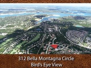 312 Bella Montagna Cir, Austin, TX 78734 (#8768899) :: The Smith Team