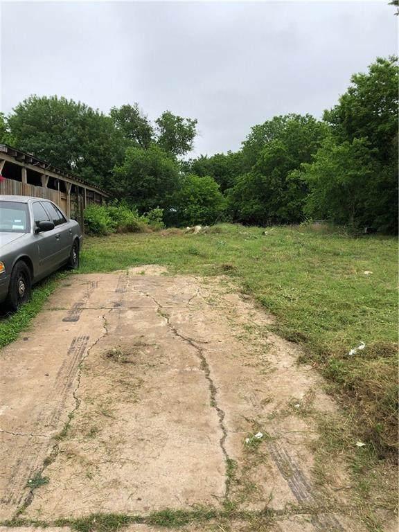 6010 Bluebell Cir, Austin, TX 78741 (#8769647) :: Realty Executives - Town & Country