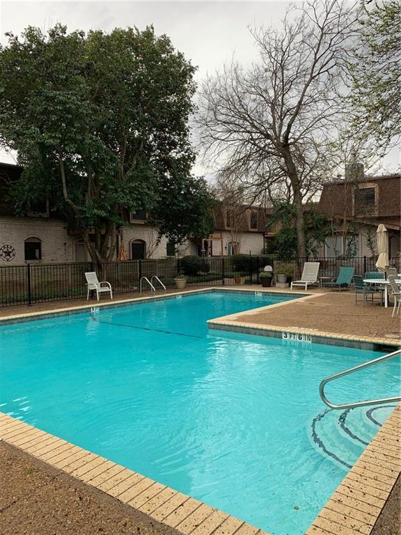 7801 Shoal Creek Blvd #257, Austin, TX 78757 (#8771432) :: Lancashire Group at Keller Williams Realty