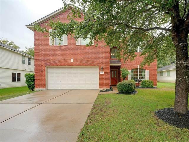7745 Little Deer Trl, Georgetown, TX 78628 (#8772676) :: Front Real Estate Co.
