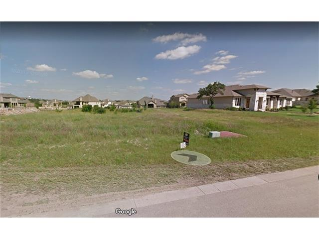 2802 Crystal Falls Pkwy, Leander, TX 78641 (#8780756) :: The ZinaSells Group
