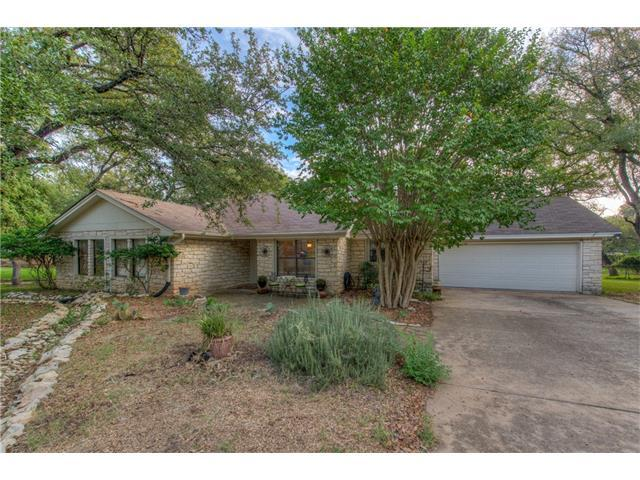 808 W Cielo, Georgetown, TX 78628 (#8783962) :: TexHomes Realty