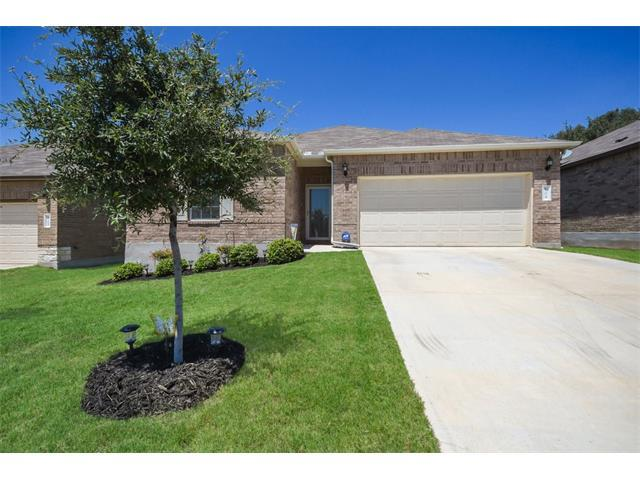 108 Golden Butterfly Dr, Leander, TX 78641 (#8791125) :: RE/MAX Capital City