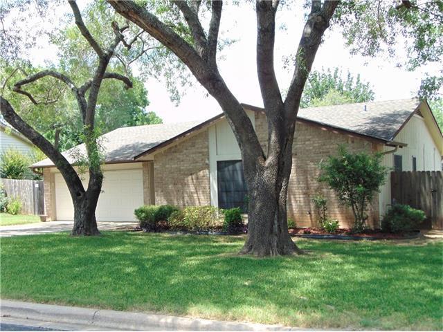 1600 Holstein Dr, Austin, TX 78758 (#8794687) :: Van Poole Properties
