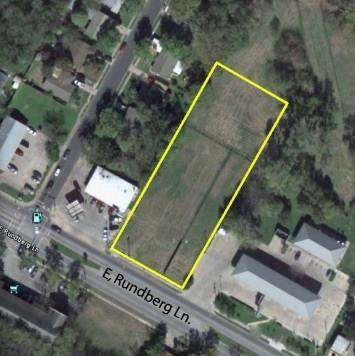 400 E Rundberg Ln, Austin, TX 78753 (#8795372) :: The Perry Henderson Group at Berkshire Hathaway Texas Realty