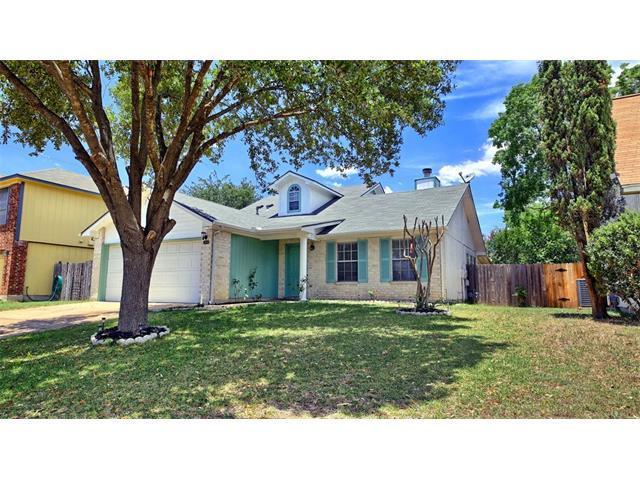 1600 Hollow Tree Blvd, Round Rock, TX 78681 (#8799769) :: Papasan Real Estate Team @ Keller Williams Realty