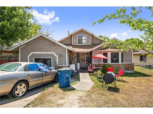 7107 Shannon Dr, Austin, TX 78724 (#8806851) :: Watters International