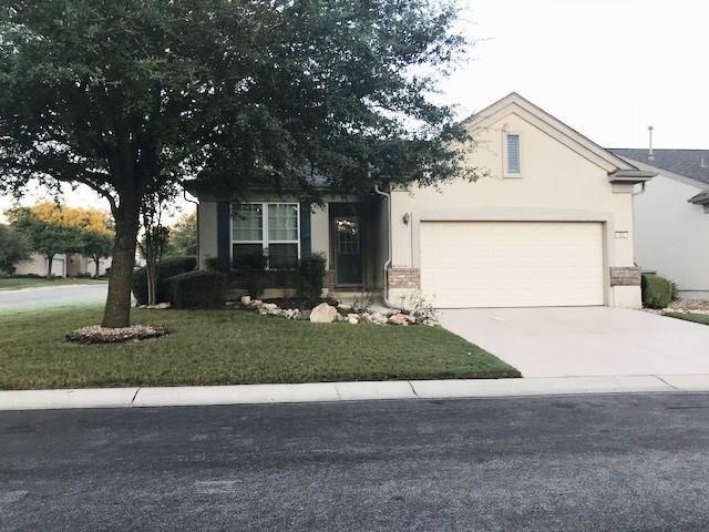603 Farm Hill Dr, Georgetown, TX 78633 (#8816043) :: Ben Kinney Real Estate Team