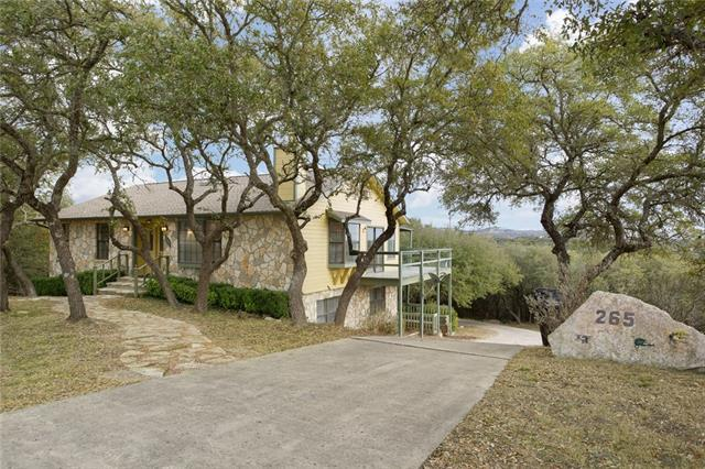 265 Golden Eagle Loop, Canyon Lake, TX 78133 (#8822463) :: Kevin White Group
