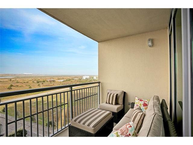 801 E Beach Dr Bc0612, Other, TX 77550 (#8824171) :: Magnolia Realty