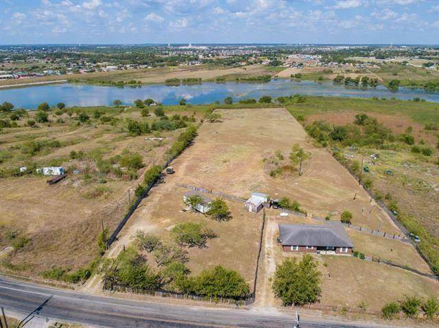 3321 B Goforth Rd, Kyle, TX 78640 (MLS #8825376) :: Green Residential