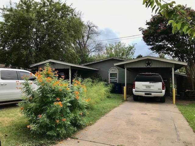 8602 Fireside Dr, Austin, TX 78757 (#8826689) :: Papasan Real Estate Team @ Keller Williams Realty