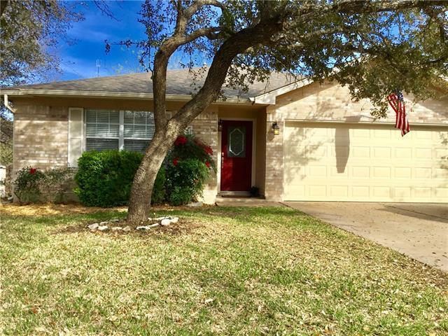 2106 Barnett Dr, Cedar Park, TX 78613 (#8829305) :: Ben Kinney Real Estate Team