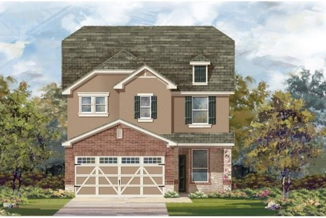 2950 E Old Settlers Blvd #24, Round Rock, TX 78665 (#8829532) :: Papasan Real Estate Team @ Keller Williams Realty