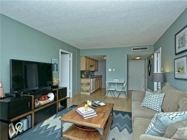 1800 Lavaca St #607, Austin, TX 78701 (#8830887) :: Ben Kinney Real Estate Team