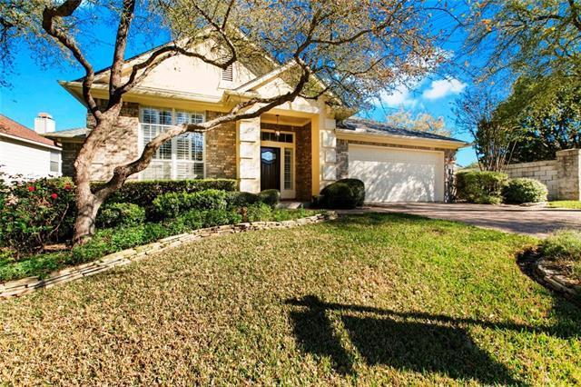 12704 Majestic Oaks Dr, Austin, TX 78732 (#8836941) :: Forte Properties