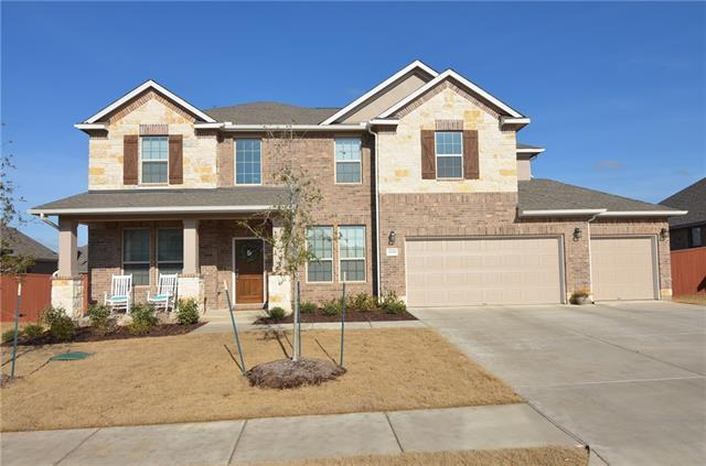 1708 Long Shadow Ln, Georgetown, TX 78628 (#8837084) :: RE/MAX Capital City