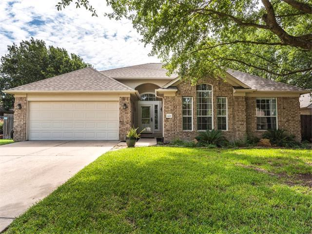3205 Dawn Mesa Ct, Round Rock, TX 78665 (#8843881) :: Magnolia Realty